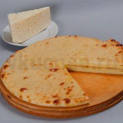 Традиционные осетинские пироги