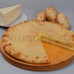 Недорогие осетинские пироги